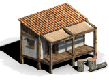 Oduncu Kampı